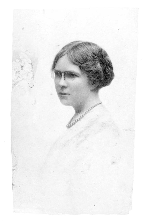 Dorothy richardson 3