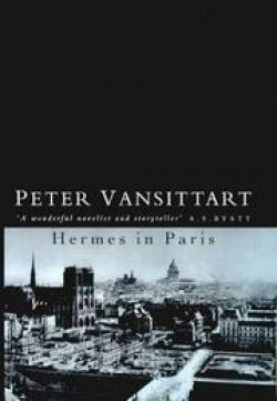 Hermes in Paris cover
