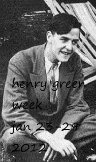 Henry-green