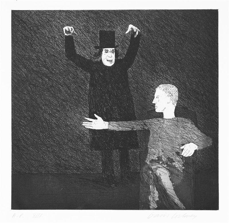 Hockney fear