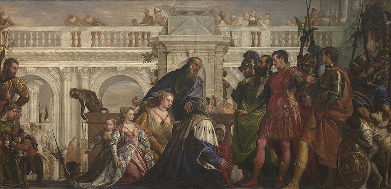 Family of Darius