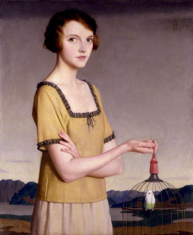 Winifred Radford