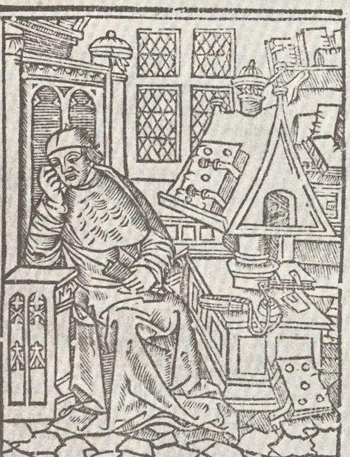 Sixteenth century reader