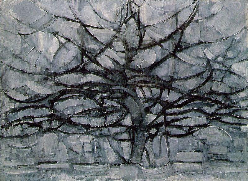 Grey-tree