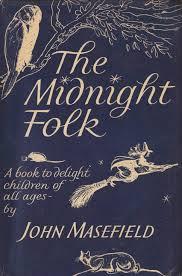 Midnight illustrated
