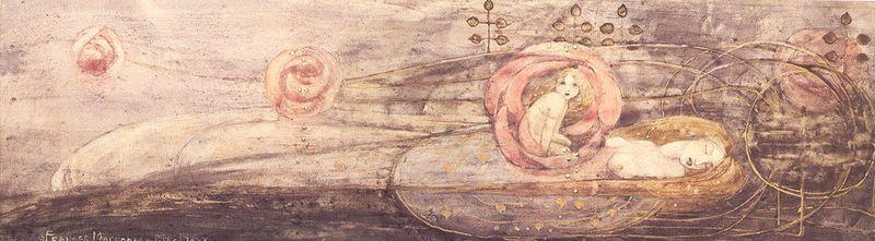 Frances_Macdonald,_Sleeping_Princess