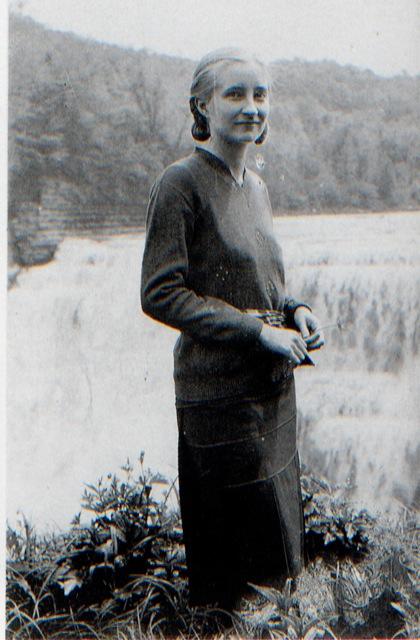 Phyllis-Shand-Allfrey