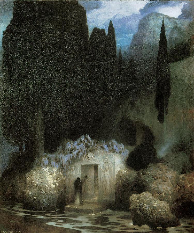 Bocklins-tomb-ferdinand-keller