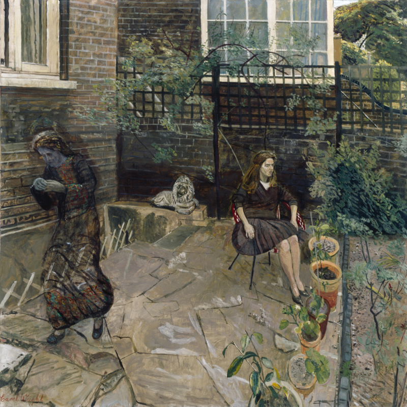 Carel weight